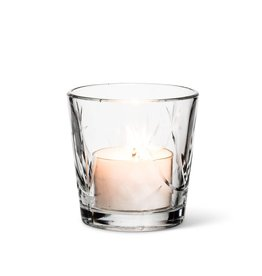 Abbott Small Cut Tealight Holder