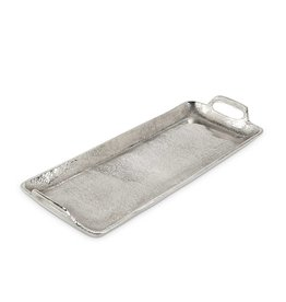 Abbott Small Long Handle Tray