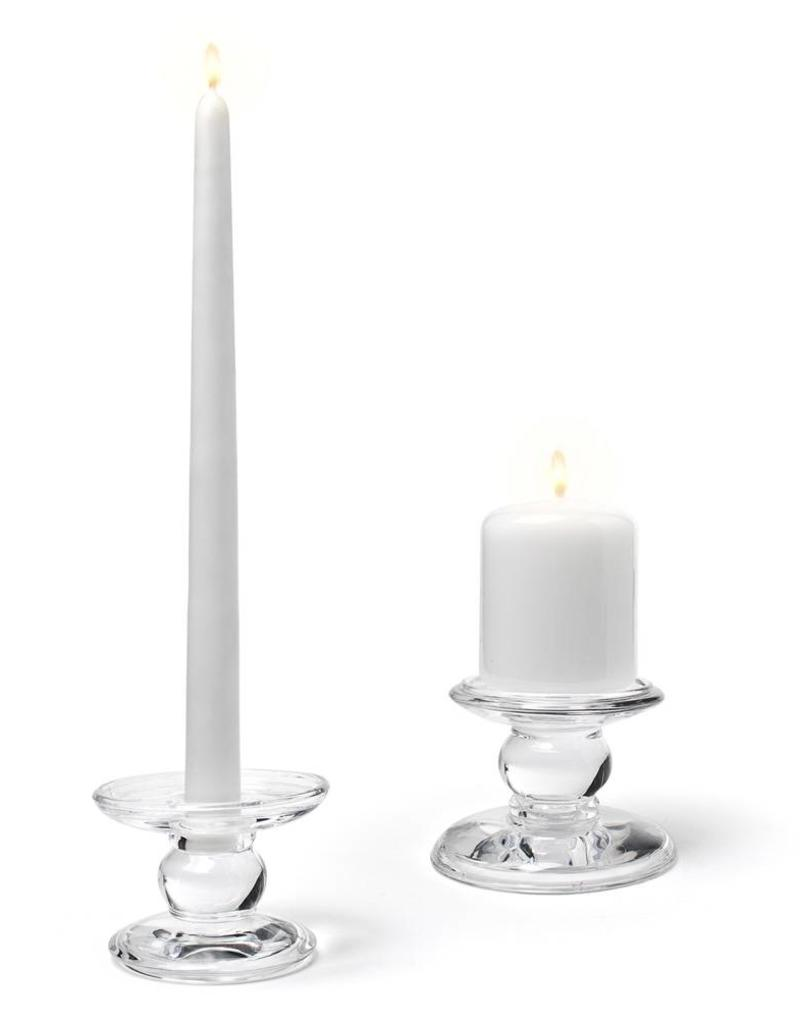 Abbott Sm Reversible Candle Holder 3.5""