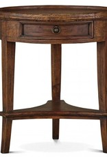 Bramble Empire Lamp Table Large