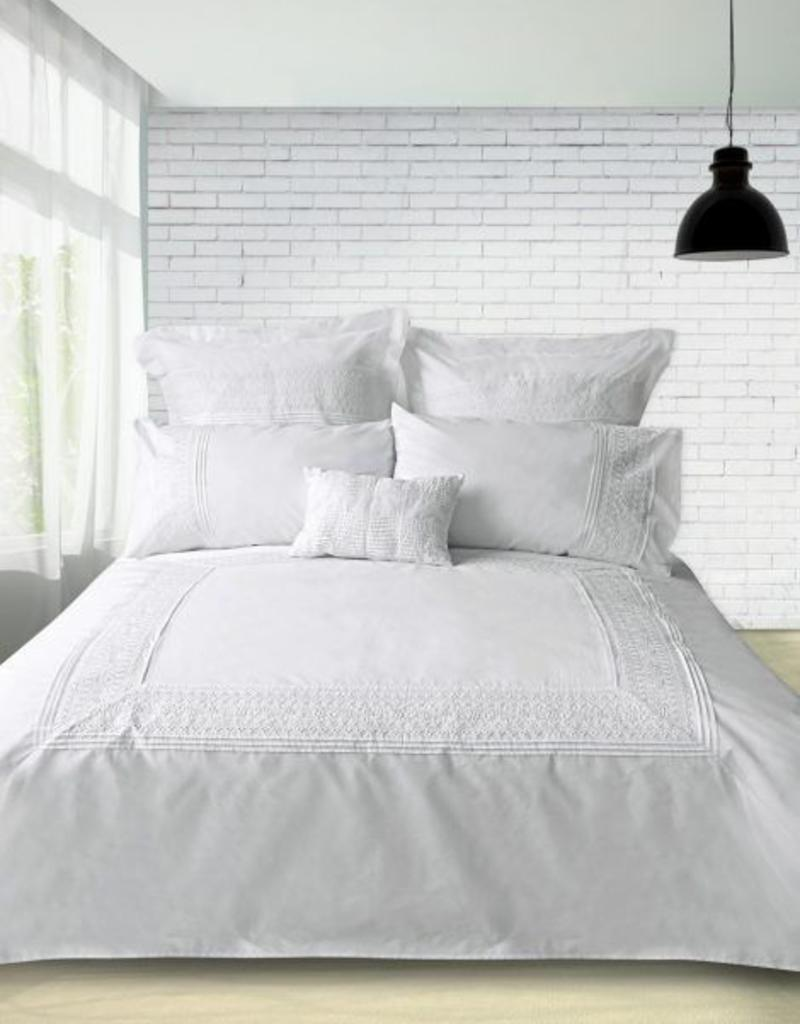 Brunelli Bellissima King Duvet Cover & Shams