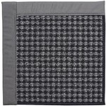Capel Rugs Cozy Cottage Rug, Charcoal, 2x3