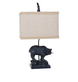Crestview Bear Lamp