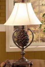 Crestview Pine Creek Lamp