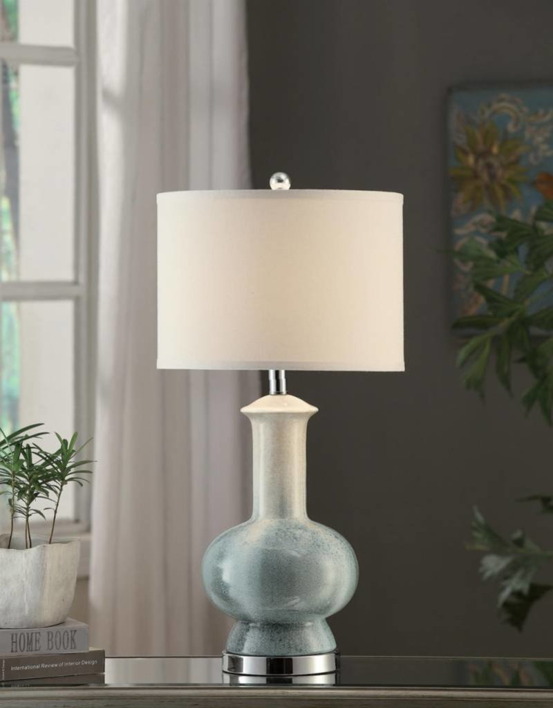 Crestview Sea Breeze II Table Lamp