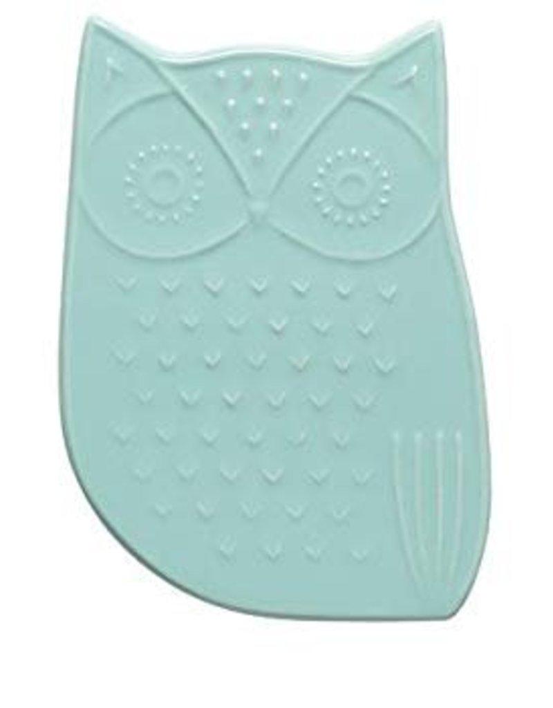 Danica Ceramic Owl Trivet