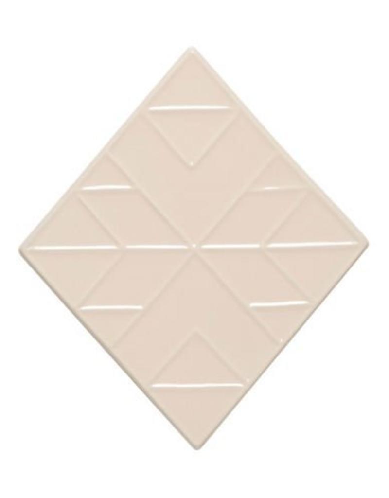 Danica Ceramic Trivet - Tessellate