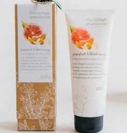 Margot Elena Grapefruit & Blood Orange Light Lotion