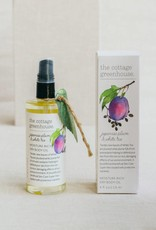 Margot Elena Japanese Plum & White Tea Dry Body Oil