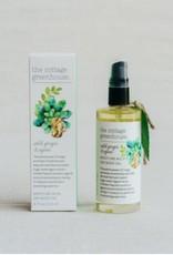 Margot Elena Wild Ginger & Agave Dry Body Oil