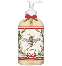 Mary Lake-Thompson Ltd Bee Merry Liquid Soap