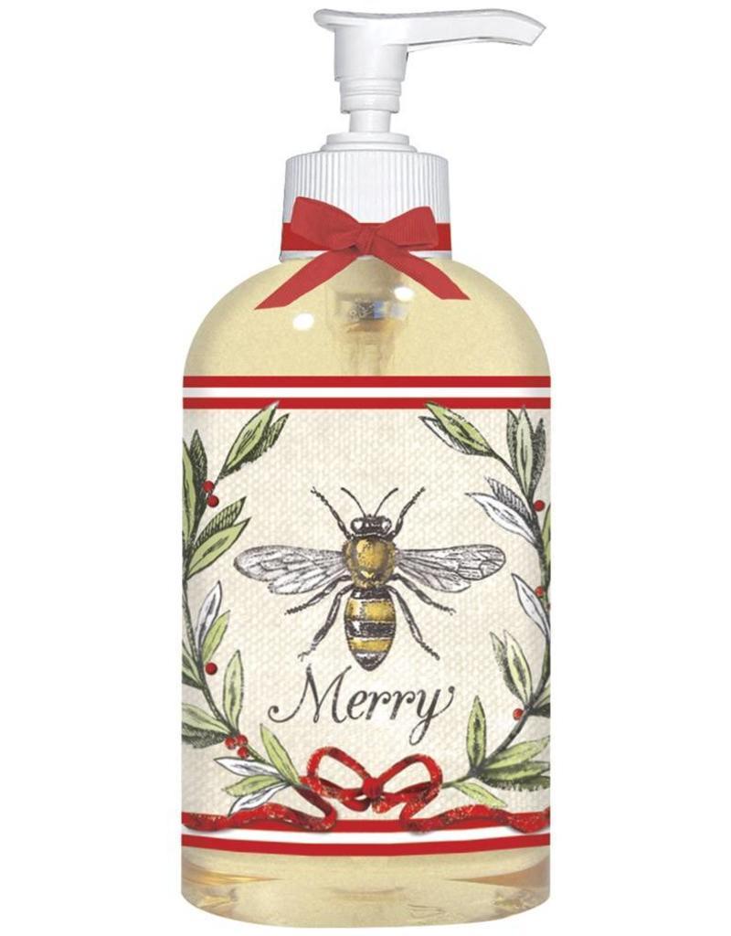 Mary Lake-Thompson Ltd Bee Merry Liquid Soap