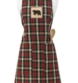 Park Design Concord Bear Patch Apron