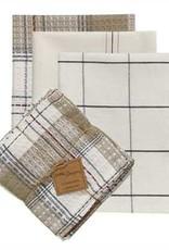 Park Design Day On The Farm 3 Dishtowel & 1 Dishcloth Set
