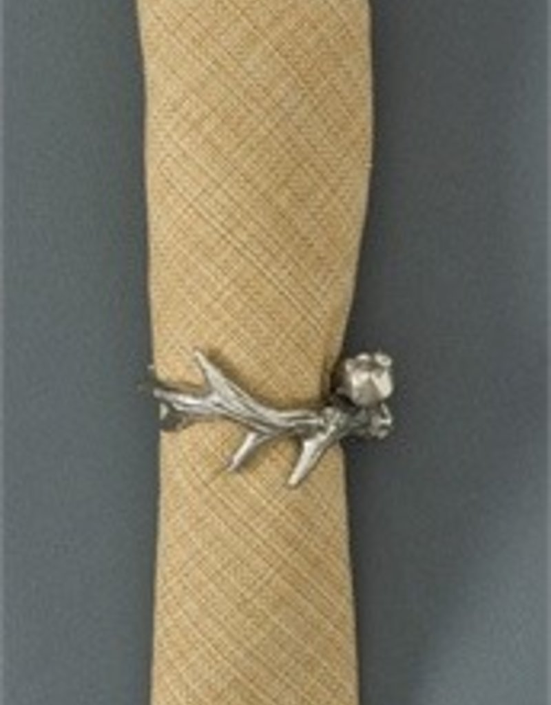 Park Design Napkin Ring - Antler