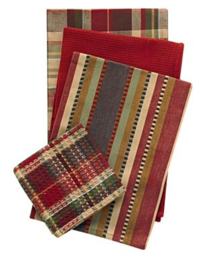 Park Design Timber Ridge Dishtowel Set
