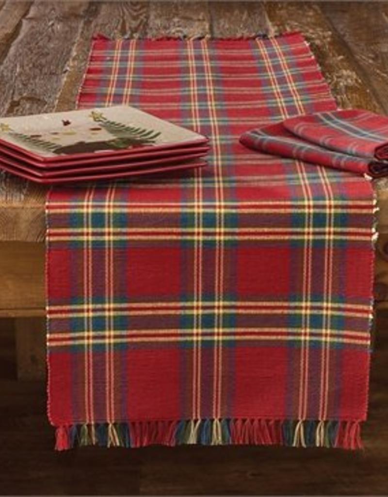 Park Design Wonderland Table Runner 13x54