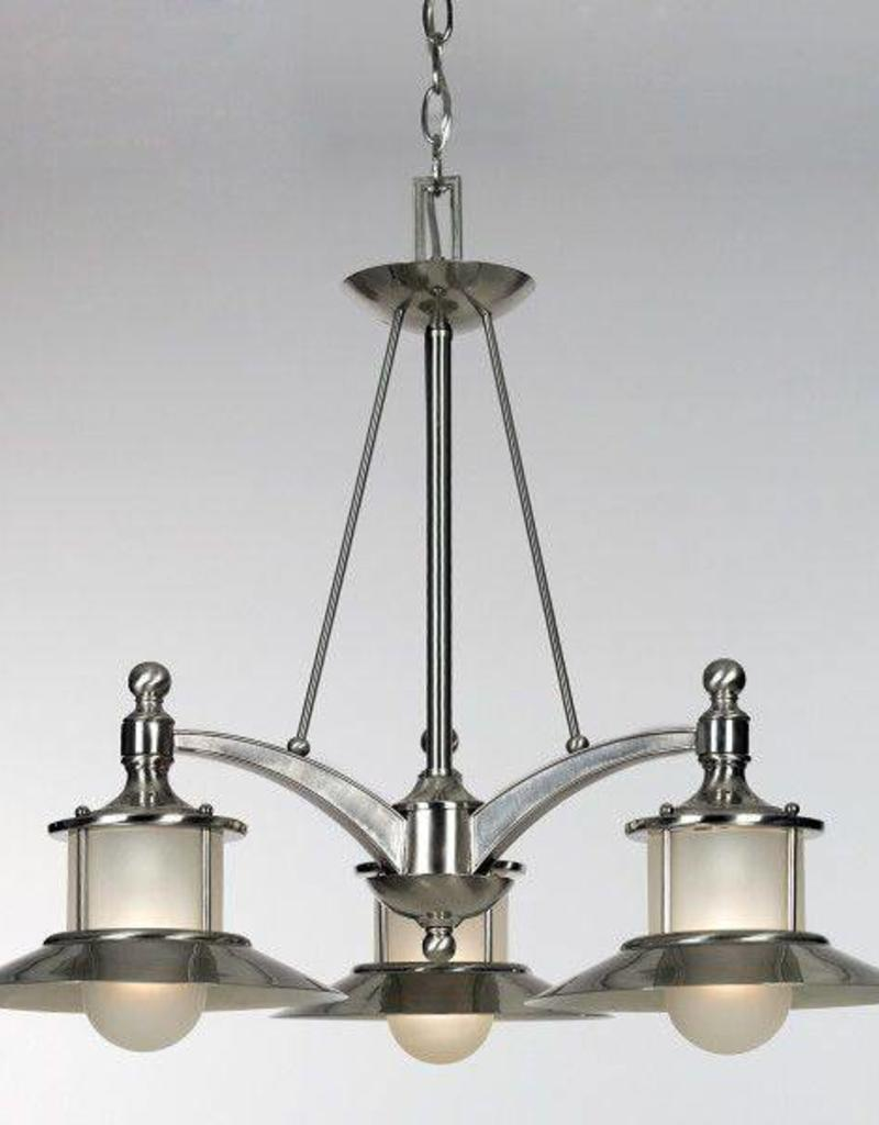 Quoizel Quoizel New England Chandelier