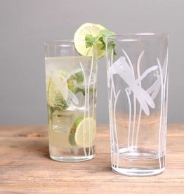 Rolf Glassware Dragonfly - Cooler 15 oz