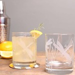 Dragonfly - Double Old Fashioned 14 oz