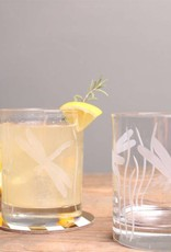Rolf Glassware Dragonfly - Double Old Fashioned 14 oz