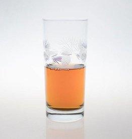 Rolf Glassware Icy Pine - Highball Cooler (15 oz)