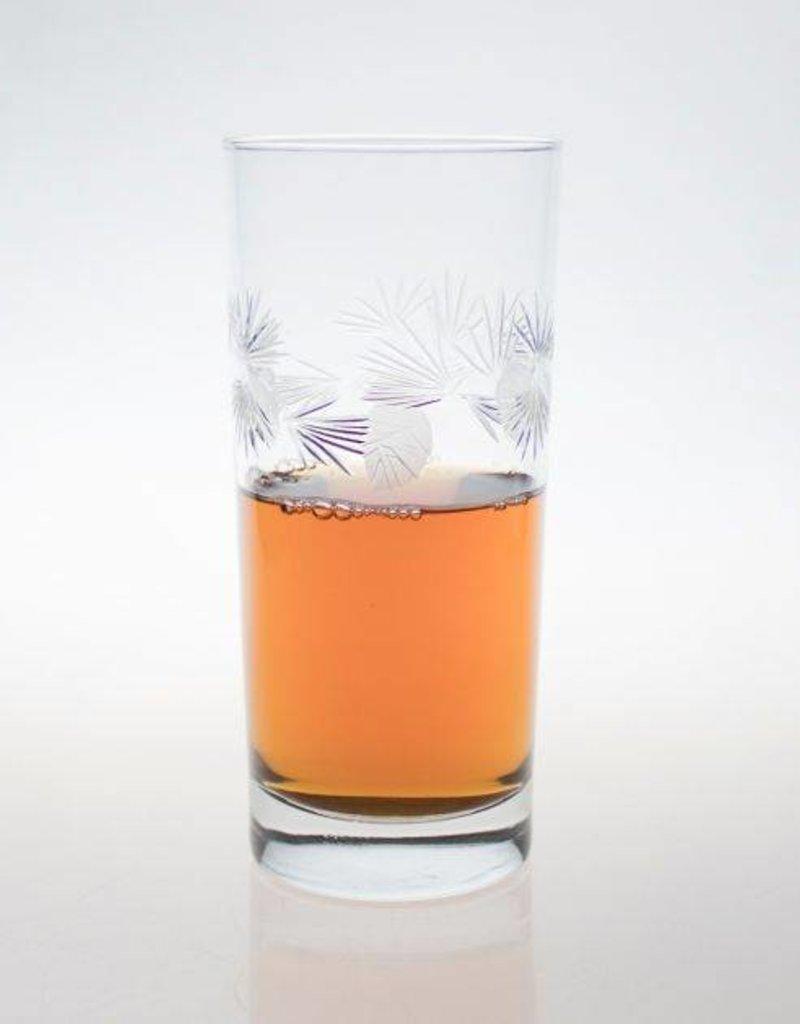 Rolf Glassware Icy Pine Cooler 15oz