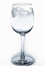 Rolf Glassware Icy Pine White Wine 12oz Tulip