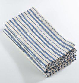 Saro Trading Company Striped Design Napkin
