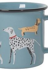 Danica Dog Days Mug