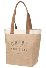 Danica Goods and Provisions Market Tote