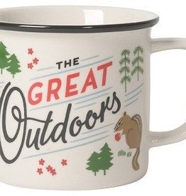 Danica Great Outdoors Mug
