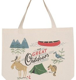 Danica Great Outdoors Tote