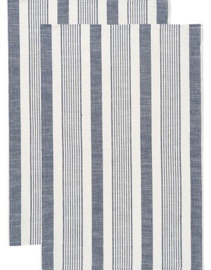 Danica Marseille Tea Towel, Set of 2