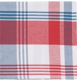 Danica Mercer Plaid Napkin