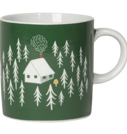 Danica Retreat Short Mug