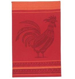 Danica Roost Jacquard Tea Towel