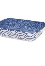 Danica Small Blue Baking Dish