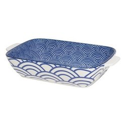 Danica Small Blue Baking Dish