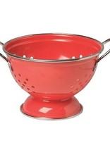 Danica Small Red Colander