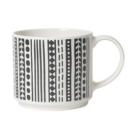 Danica Stacking Canyon Mug
