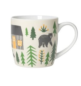 Danica Wild and Free Mug