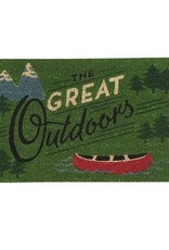 Danica Great Outdoors Doormat