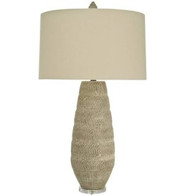 The Natural Light Alexa Table Lamp