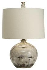 The Natural Light Amuleto Table Lamp