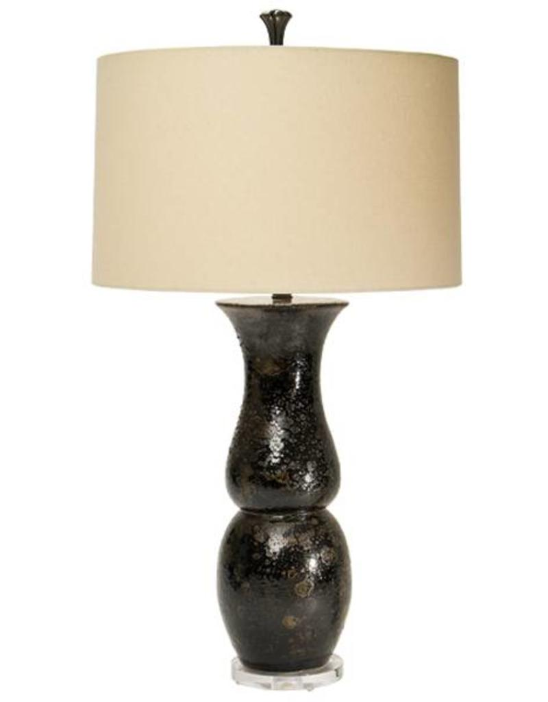The Natural Light Cambio Nero Table Lamp