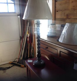 Norlite Carolina Twist Lamp