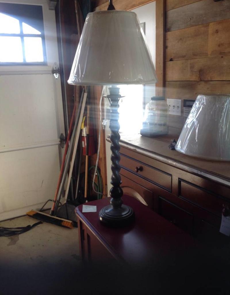 Norlite Carolina Twist Lamp