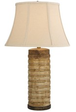 The Natural Light Gehringer Table Lamp