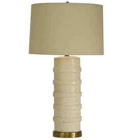 The Natural Light Meredith Table Lamp